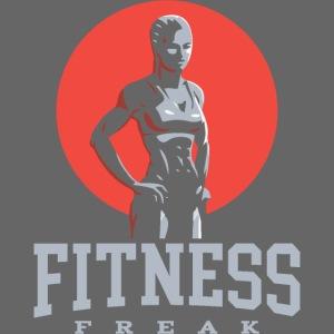 Fitness-Freak-Fitnessstudio