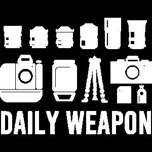 Video Waffe