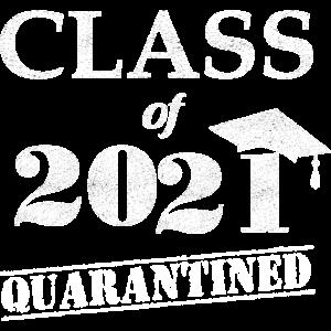 Abitur Abschluss Klasse 2021, Virus Quarantäne Abi