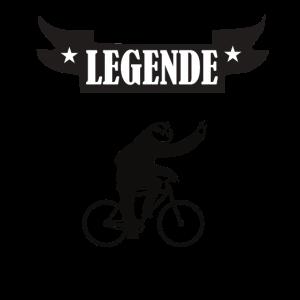 Rente 2021 Legende verlässt das Gelände Faultier