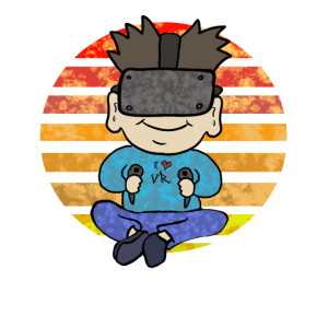 It's Better In Virtual Reality