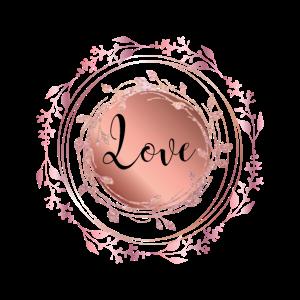 Rosegold Love - Geschenk