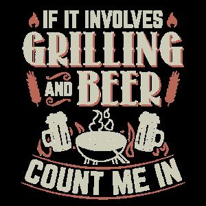 Grillen | BBQ Griller Grill Grillparty Geschenk