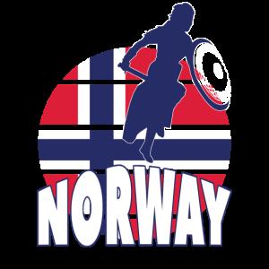 Norway Norwegen Wikinger Valhalla Geschenk