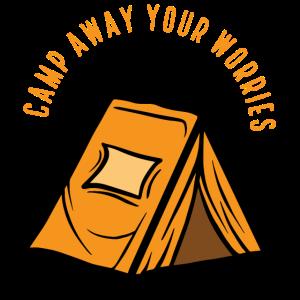 Camp Away Your Worries