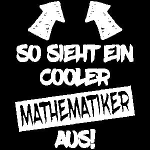 Mathematiker Mathematik Lustig Geschenk