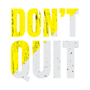urban don't quit
