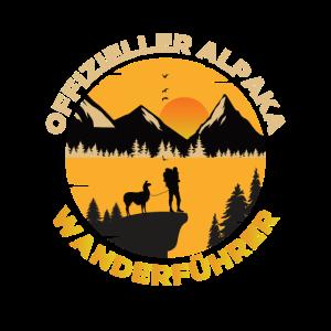 Offizieller Alpaka Wanderführer Alpaka Wanderung