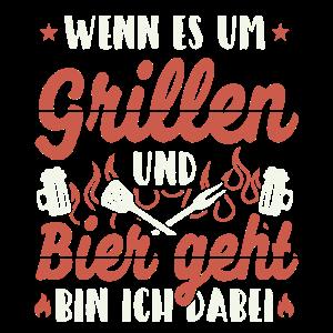 Grillen BBQ Griller Grillsaison Grill Geschenk