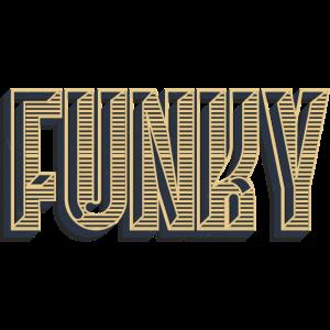 Funky Retro