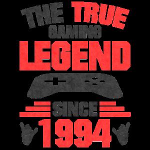 Gaming Legendde 1994 Geboren