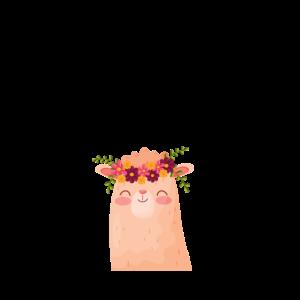 Lama - wundervoll
