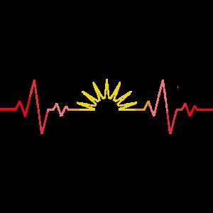Sunshine Heartbeat (Multi)