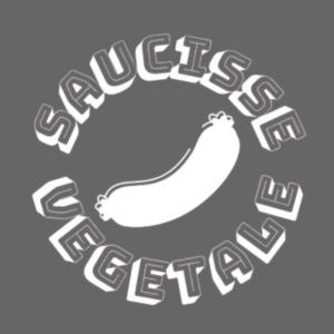 Saucisse Végétale Black