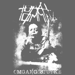 OMGANGSSPSYKE COVER