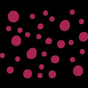 Punkte Farbe Anpassbar