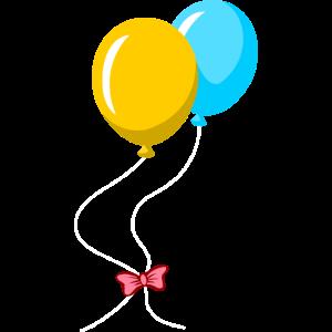 Luftballons Ballon