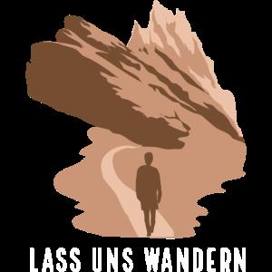 Lass Uns Wandern