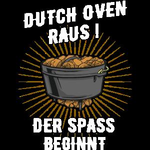 Dutch Oven dopfen Geschenke