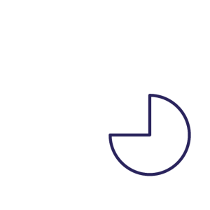 Viereck Kreis Muster