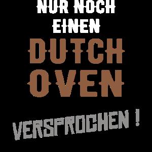 Dutch Oven grillen dopfen Geschenke