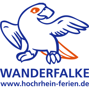 hochrhein-ferien.de Merchandise - Wanderfalke