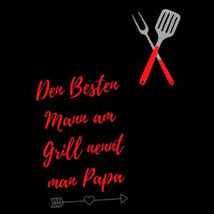 Ein Grillgeschenk für deinen Papa und Grillmann
