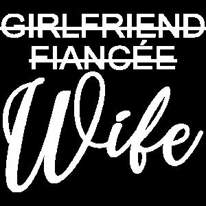 Freundin Verlobte Frau, Verlobungsgeschenk für Frauen