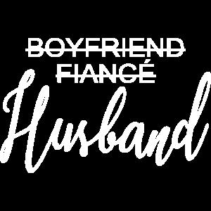 Freund Verlobte Ehemann Verlobungsgeschenk für Männer