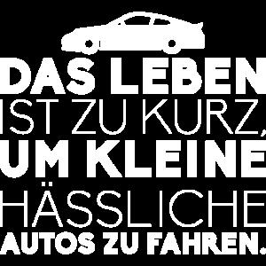 Autoliebhaber Tuning Fan Sportwagen Autofahrer
