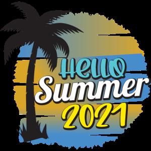 Hello summer 2021