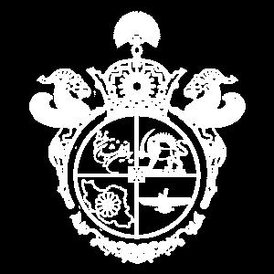Persisches königliches Symbol