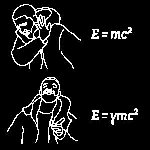 Die Welt es famous Gleichung