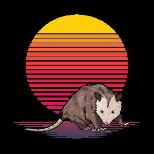 Opossum Vapor