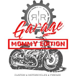 RR Garage Vintage bike MOMMY EDITION