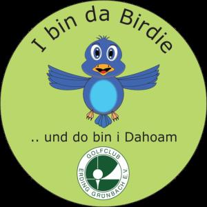 Birdie Patch GC Erding-Grünbach