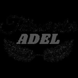 Tätowierter Adel