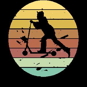 Scooter Kinder