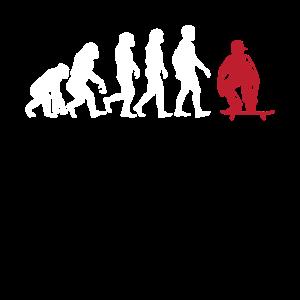 Skating Evolution