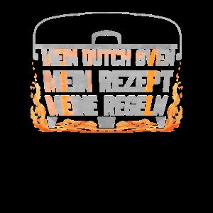 Mein Dutch Oven Mein Rezept Meine Regeln Grill