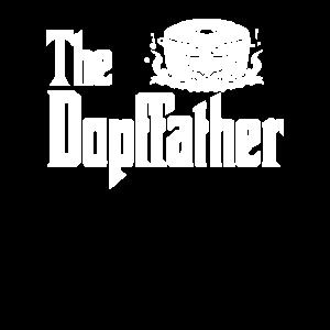 The Dopffather - Dutch Oven Dopfen Grill Geschenk