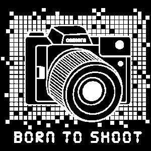 Born to shoot SpShirt