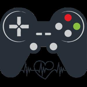 Gamer Heartbeat
