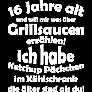 Grillen Kinder Erziehung Grillsaucen Männer Papa