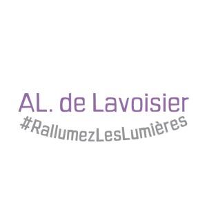 Lavoisier amethyst - Summer 21