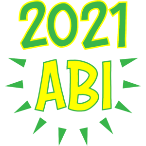 Abi2021 gruen gelb