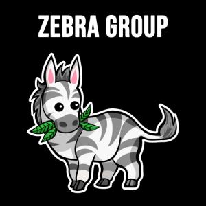 Zebra Group! Zebra Gruppe!