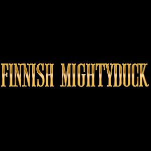 Finnische Mightyduck