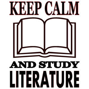 Literatur studieren Literatur-Student Geschenkidee