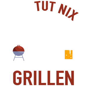 BBQ Totenkopf Der tut nix der will nur grillen